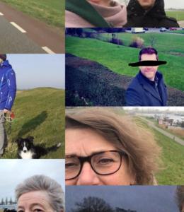 #mijndijk-selfies